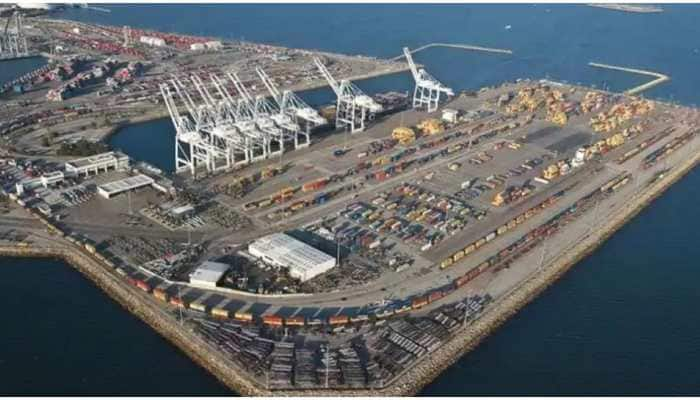 Chabahar Port completes 18 months of smooth operations, creates new record of cargo handling