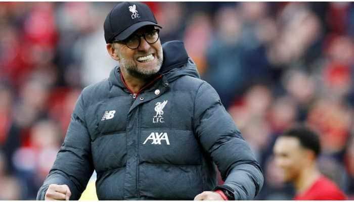 We won't defend title next year, we will attack next one: Liverpool manager Juergen Klopp