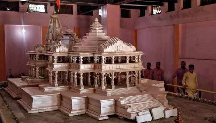 Mahant Nritya Gopal Das writes to PM Narendra Modi, invites him to visit Ayodhya to inaugurate construction activities of Ram Temple