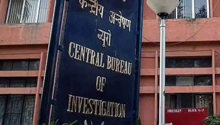 CBI registers fraud cases against Punjab Basmati Rice and Santosh Overseas, raids their offices
