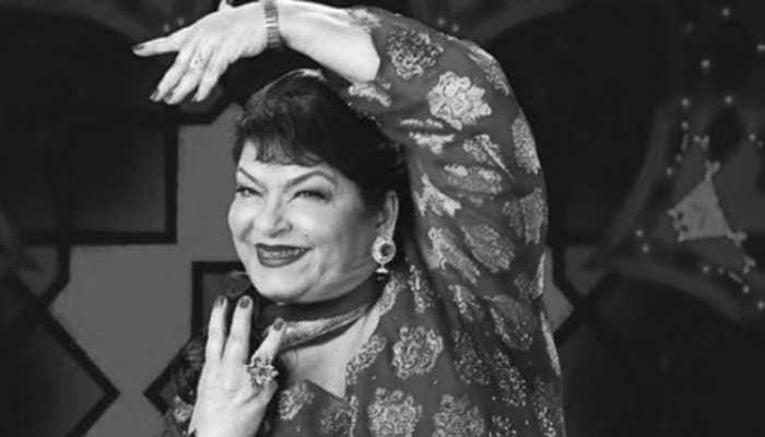 Rest in peace, Masterji! With Saroj Khan's demise, an era comes to an end in Bollywood