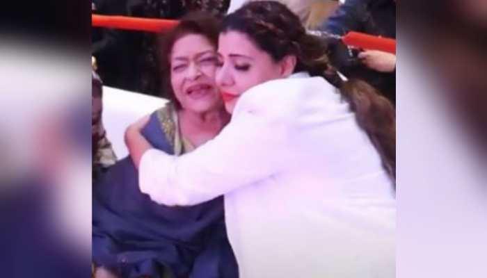 Saroj Khan dies, Akshara Singh, Sambhavana Seth, Kajal Raghwani and other Bhojpuri stars pay tributes