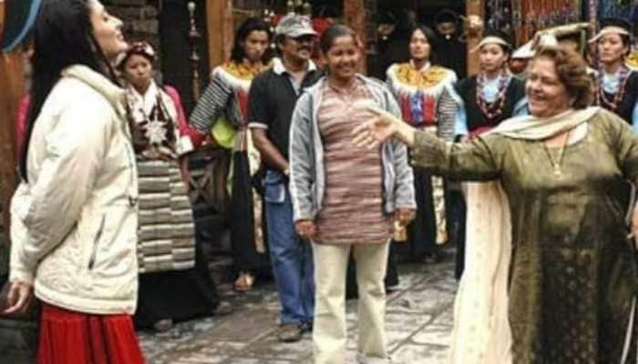 Imtiaz Ali: Saroj Khan behaved like a teenager on winning National Award for 'Jab We Met'