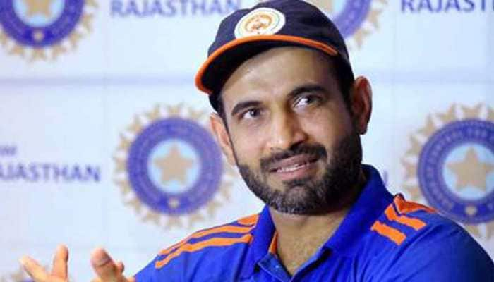 Irfan Pathan 'disgusted', slams Twitter user for calling him next Hafiz Saeed