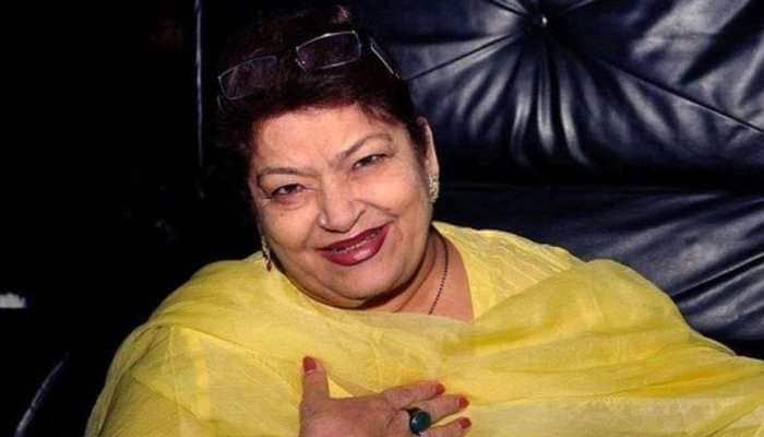 Suresh Raina, Mohammad Kaif mourn demise of legendary choreographer Saroj Khan