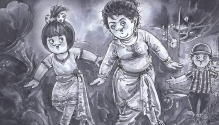 Amul pays heartwarming tribute to 'mother of choreography' Saroj Khan: From the A, B, C To the Ek, Do, Teen of dance