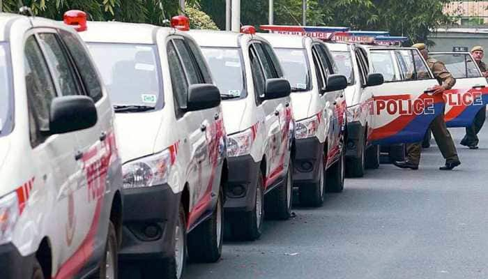 Delhi Police PCR, keeping crime off the streets of national capital