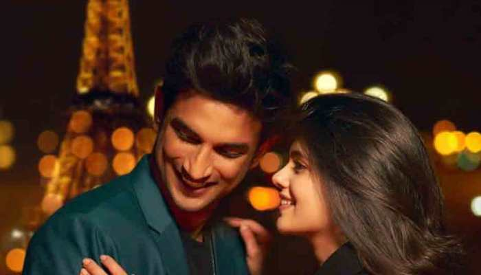 Ahead of 'Dil Bechara' trailer release, here's everything you need to know about Sushant Singh Rajput and Sanjana Sanghi's film