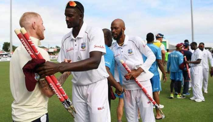 Jason Holder, Ben Stokes in focus as England vs West Indies Test series inches closer