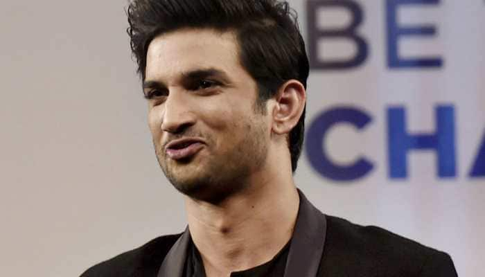 Sushant Singh Rajput's fan names star after him: May you continue to shine brightest
