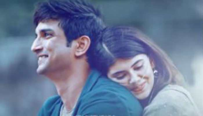 'Dil Bechara' trailer: Of Sushant Singh Rajput and Sanjana Sanghi's story of friendship, love and heartbreak