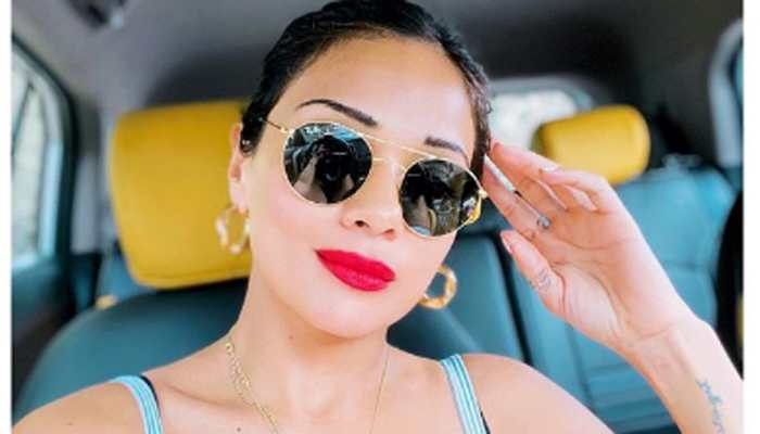 TV actress Megha Gupta's morning workout turns nightmarish after 6 stray dogs chase her