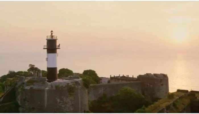 Around 194 lighthouses across India to be developed as major tourist attractions