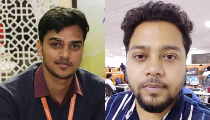 Saurav and Animesh are breaking barriers in Digital PR, from being jobless in 2017 to building a 6 crore valuation company