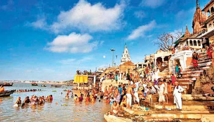 Namami Gange programme gets World Bank's monetary push to rejuvenate the holy river