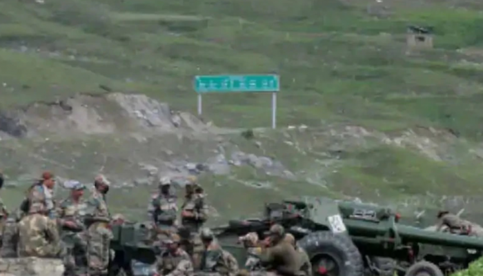 Ladakh Scouts, Indian Army's regiment which acts as eyes and ears at LAC
