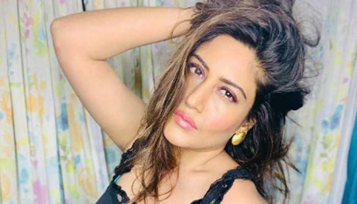 'Ishqbaaaz' actress Surbhi Chandna 'reels to Thunder', dance video goes viral - Watch