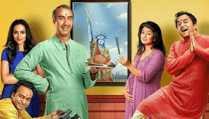 Did you like Ranvir Shorey's 'Metro Park'? Here's its Quarantine edition and other quirky web shows by Eros Now