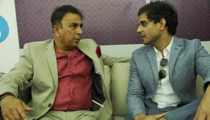 Tahir Bhasin, who plays reel Sunil Gavaskar in Kabir Khan's 83, wishes the iconic batsman on birthday