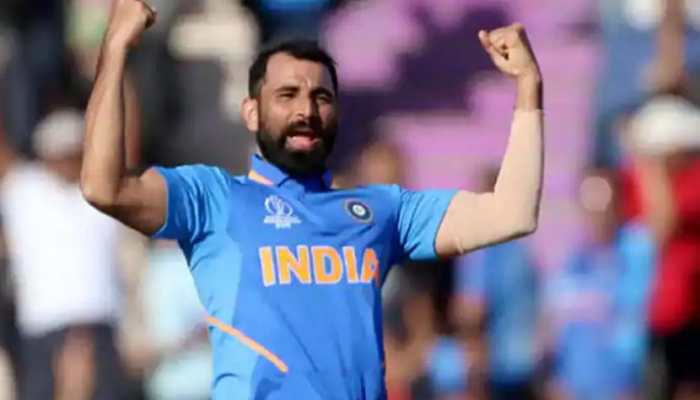 I will have advantage when BCCI resumes training camp: Mohammad Shami