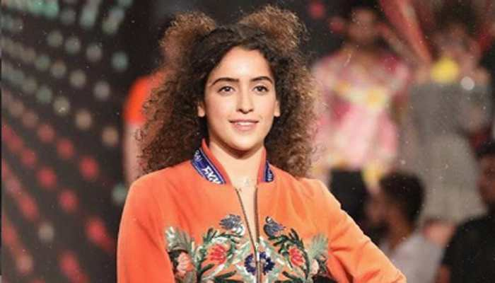 Dangal girl Sanya Malhotra's best films which prove she's a fab actress!