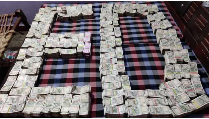 ED raids tour, travel companies in Delhi, Ghaziabad, seizes Rs 3.57 crores