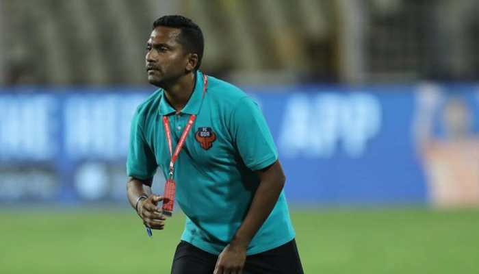 ISL: Assistant coach Clifford Miranda extends one-year contract with FC Goa