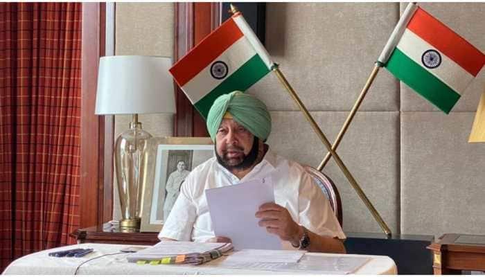 After Arvind Kejriwal, Punjab CM Amarinder Singh urges PM Narendra Modi to tell UGC to reconsider decision to conduct exams