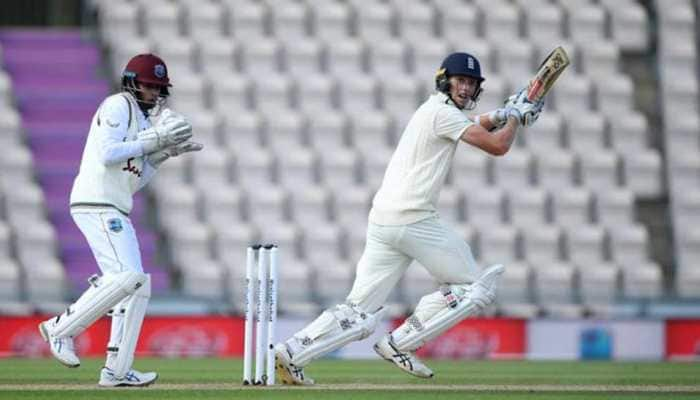 1st Test Day 4: England reach 284/8 in second innings, lead West Indies by 170 runs at stumps