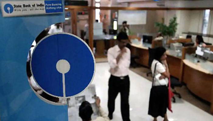Man held for opening 'duplicate' SBI bank branch in Tamil Nadu