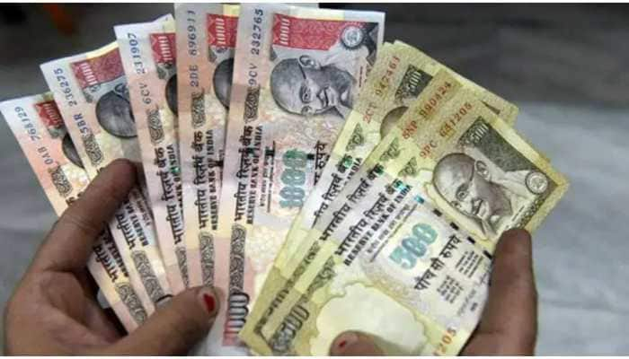 Visually impaired Tamil Nadu couple find savings of Rs 24,000 in demonetised currencies