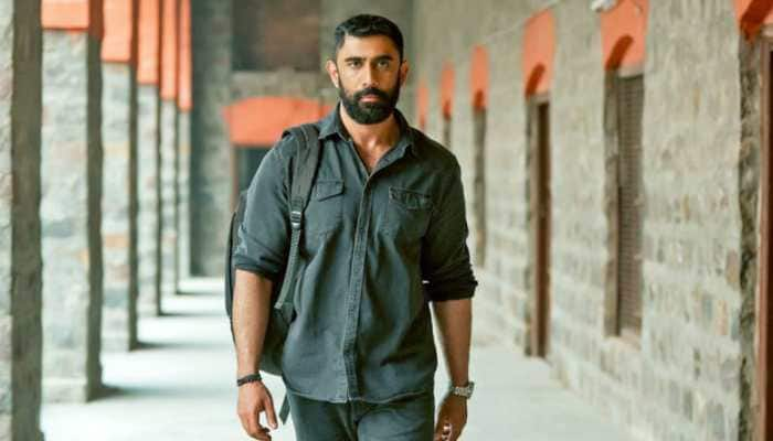 Abhishek Bachchan's 'Breathe: Into The Shadows' co-star Amit Sadh tests negative for coronavirus: Only time I say happily I am negative