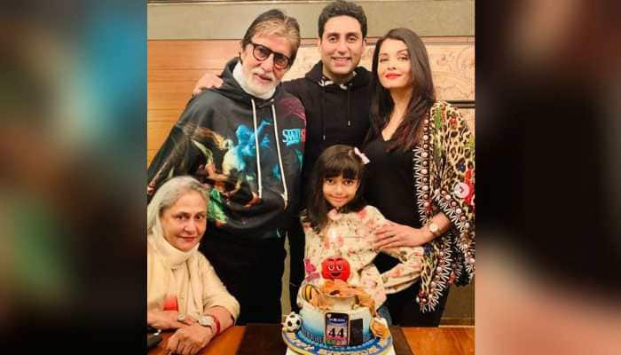 Amitabh Bachchan's staff members to undergo antibodies test to find out how he, Abhishek and Aishwarya contracted coronavirus