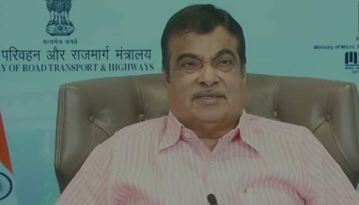 Nitin Gadkari to inaugurate, lay foundation stones for Rs 20,000 cr projects in Haryana