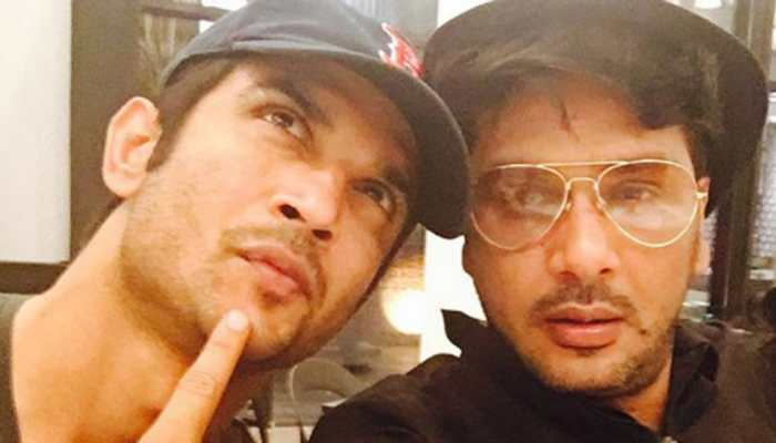 Will never ever get a call from you: Mukesh Chhabra on one month to Sushant Singh Rajput's death