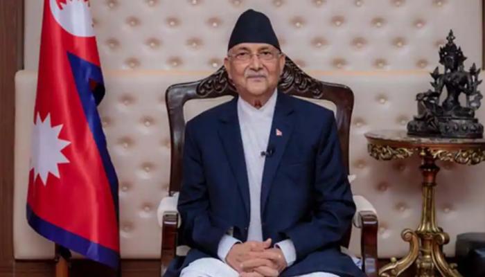 Lord Rama is Nepali, not Indian, real Ayodhya in Nepal, claims PM KP Sharma Oli