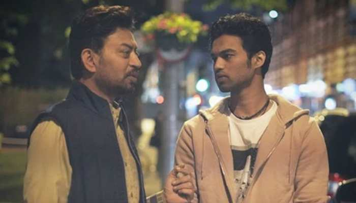 Irrfan Khan's son Babil's note to father will melt your heart, says 'wish I could fit in your shoes'