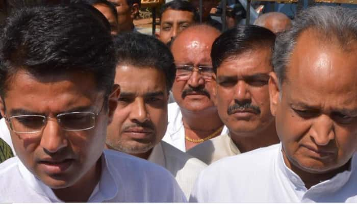 Congress sacrifices Sachin Pilot in organisation's conflict between youth and age
