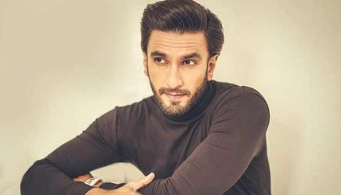 Ranveer Singh beats Selena Gomez to record a billion views on Giphy