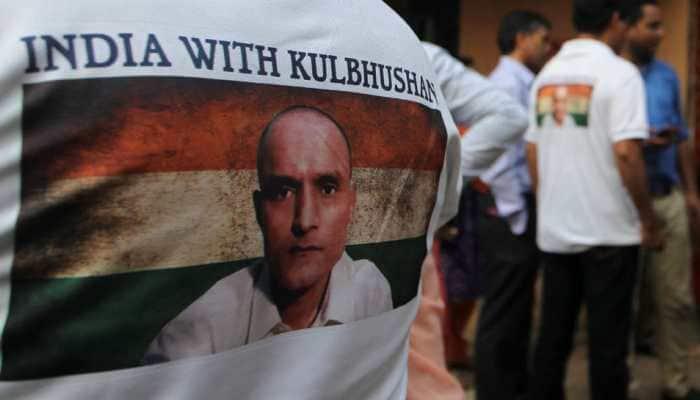 India gets second consular access to Kulbhushan Jadhav