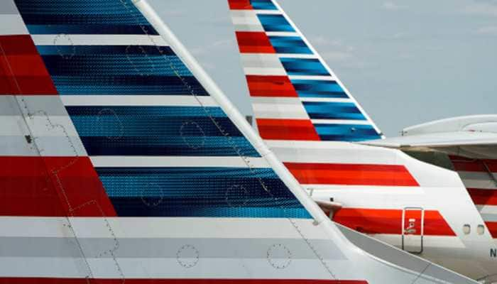 American Airlines sending 25,000 furlough notices as US demand sags