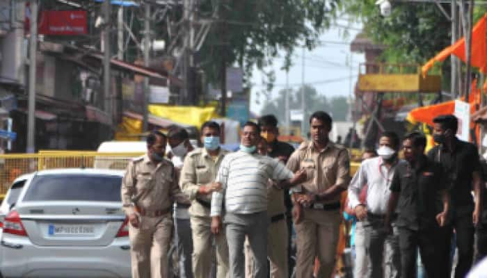 Vikas Dubey encounter as per guidelines, bullets fired in self-defence: UP police to Supreme Court