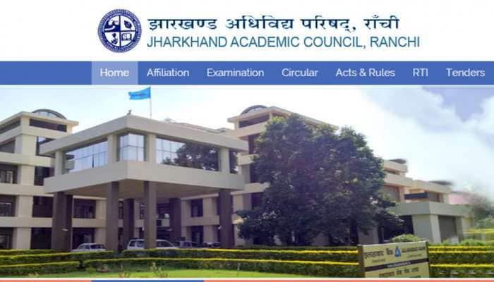 JAC Jharkhand Intermediate Class 12 results 2020 declared, check jac.jharkhand.gov.in for Ranchi, Jamshedpur, Bokaro, Dhanbad, Daltonganj, Jamtara, Godda, Hazaribagh results