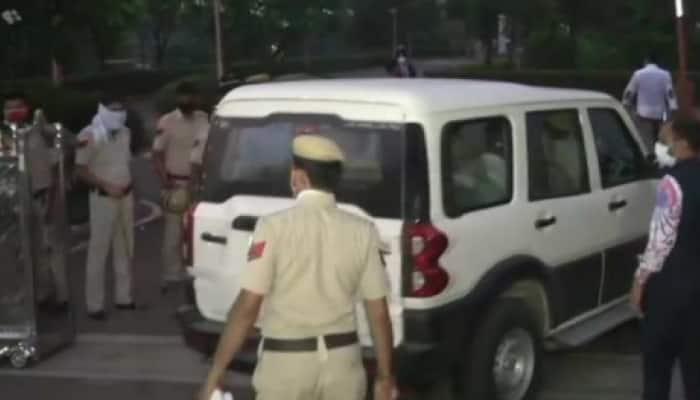 Rajasthan's SOG team returns empty-handed from Manesar hotel in Gurgaon