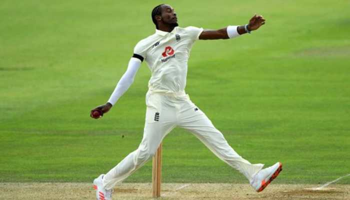England pacer Jofra Archer fined for breaching bio-secure protocols