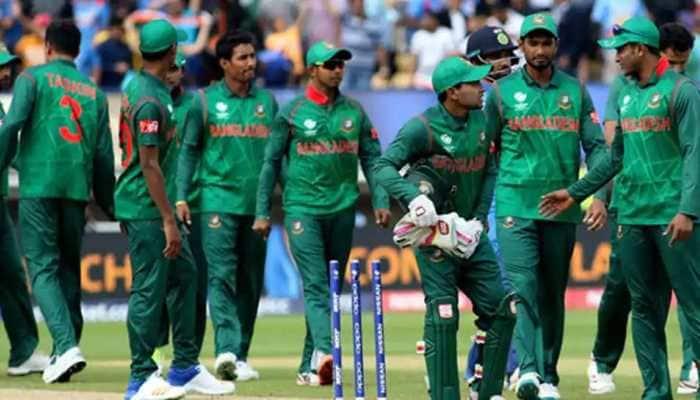 Nine Bangladesh cricketers set to resume individual training from July 19