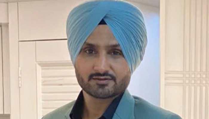 Asked Punjab govt to take back my Khel Ratna nomination: Harbhajan Singh