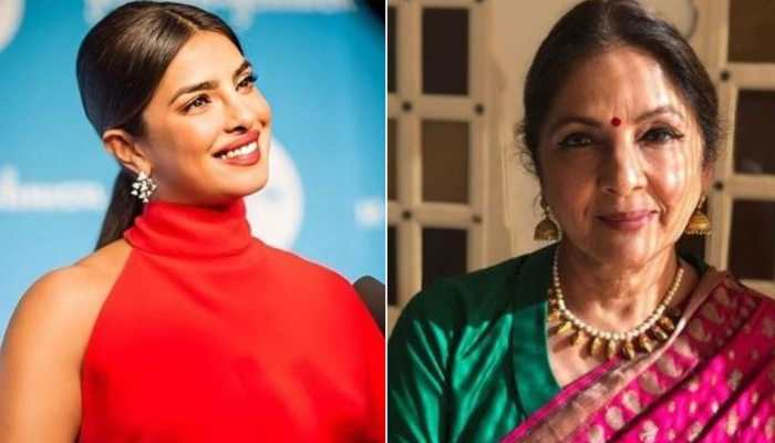 Trending: How Priyanka Chopra inspired Neena Gupta to fly to LA for audition despite tight schedule