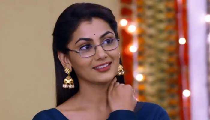Sriti Jha 'absolutely safe' after fire breaks out on 'Kumkum Bhagya' sets
