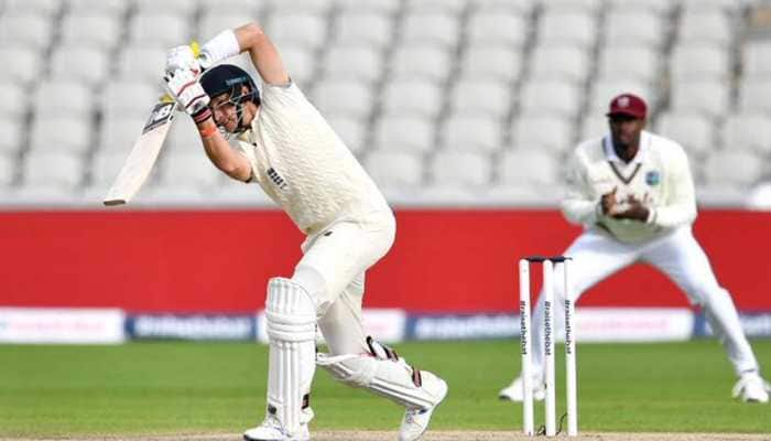 2nd Test, Day 4: England 37/2 at stumps, still leading West Indies by 219 runs